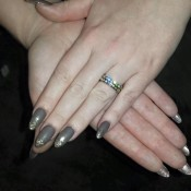 Nails, Kimmie Kyees